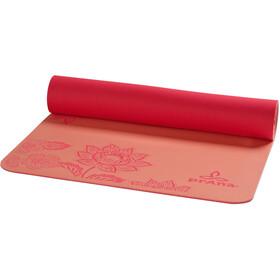 Prana Henna E.C.O. Yoga Mat Summer Peach
